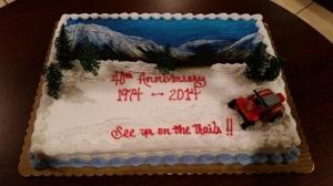 40th_Cake1